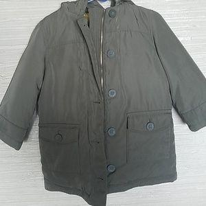 Gap boys jacket size 4